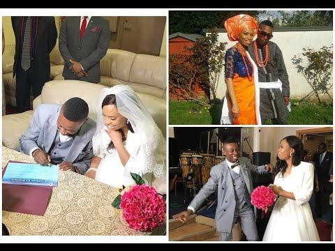 NIGERIAN WEDDING |  EMMANI & LUCY