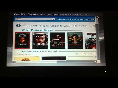 How to get free movies on ps3