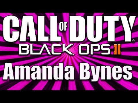 Black Ops | What happened to Amanda Bynes?