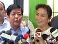 Marcos Claim On Ballot Shading Threshold In Vp Poll Recount 'Lie' —Vp Robredo mp3