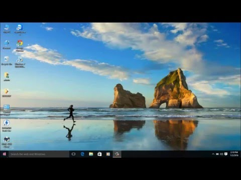 How To Change Background Lock Screen For Windows 10