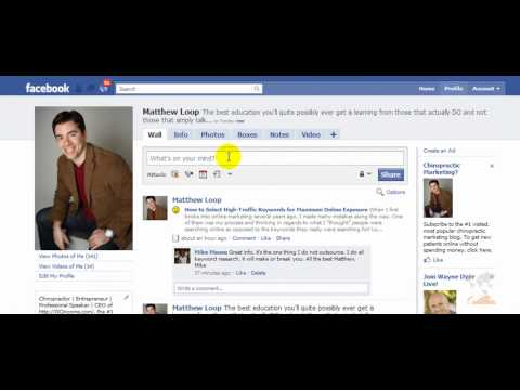 How to Get a Custom Facebook Vanity URL