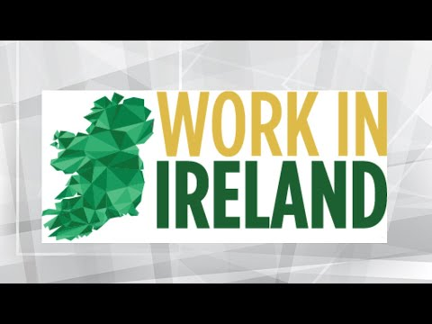 Job and Work Permit in Ireland