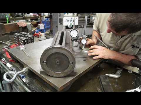 Metal Shaper Restoration (John Doe Part 2)