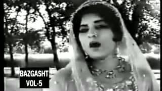 VERY POPULAR OLD PAKISTANI PUNJABI SONG SINGER MADAM NOOR JAHAN   YouTube