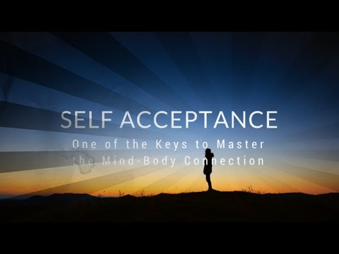 Easy Self-Acceptance Subliminal (Audio + Visual)