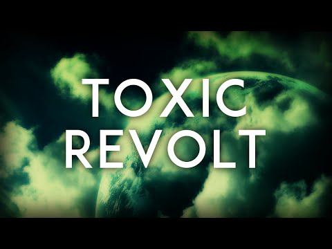 Wubbix - Toxic Revolt (Original Dubstep Mix)