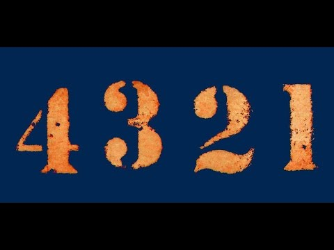 paul auster | 4321 | audiobook excerpt