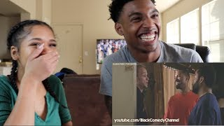 WE ARE CRYING!!!Friday After Next Bloopers -Reaction