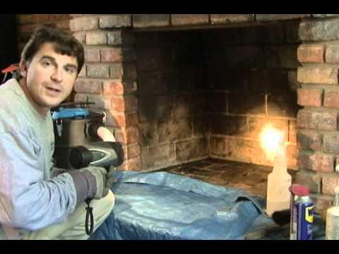 Firebox Repairs