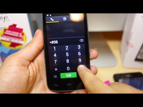 How To Unlock Alcatel - One Touch Pop / Hero / Fierce / etc.