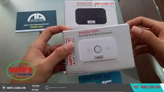 Huawei E5573Cs-609 21 323 01 01 274 Unlock Done
