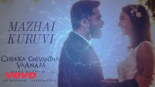 Chekka Chivantha Vaanam - Mazhai Kuruvi _ 8D AUDIO _ use headphone