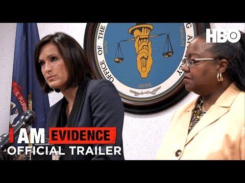 I Am Evidence (2018) Official Trailer | HBO