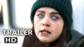 ENHANCED Trailer (2021) Alanna Bale Sci-Fi Movie