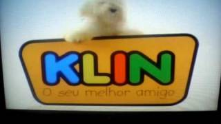 Comercial Klin 2009 ( Joao Victor )