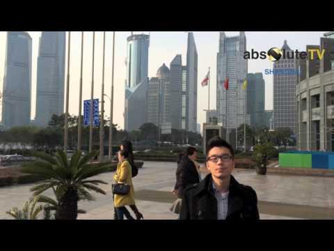 Intern Profile: Richard - Finance Internship in Shanghai