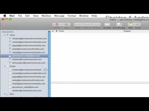 Professional Email Signature For Mac Mail