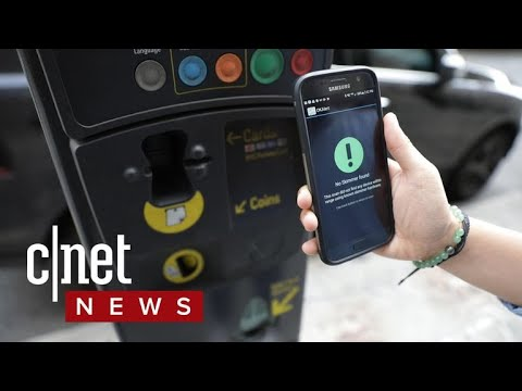 This app helps you find ATM skimmers so you don't get scammed (CNET News)