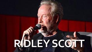 BLADE RUNNER 2 Opening Scene Revealed by Director Ridley Scott