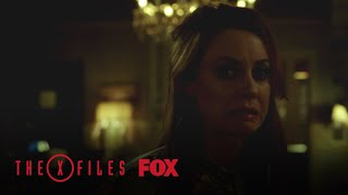 A Mysterious Woman Looks For A Heart   Season 11 Ep. 9   THE X-FILES