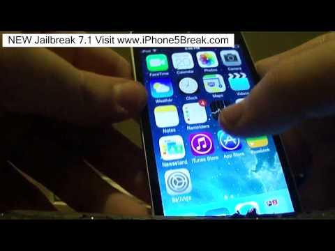 unlock iphone 4s verizon jailbreak