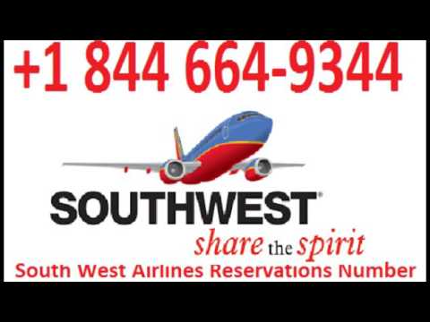+1844 664-9344 Southwest Airlines Customer Care Number