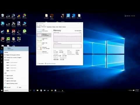 (Checked & Worked March 2018) Memoryleak Fix WINDOWS 10 (And 8/8.1) | 1080P HD 60FPS