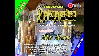 LIVE JAYA BAYA Perkasa. Di Hajatnya Bpk. Suja'i Ibu Fatonah Tgl 29 April 2019 // Siang