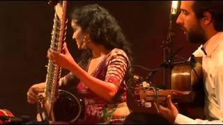 "Anoushka Shankar - ""Traveller"" Live @ Festival Les Nuits de Fourviere, France [2012]"