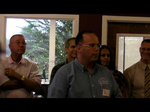 New Horizons Gainesville New Campus Ribbon Cutting Party Vid -2