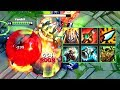 FULL HP SION with NEW ATMA