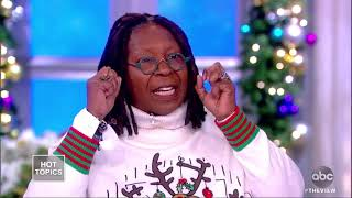 Getting In Touch With Your Anger? | The View
