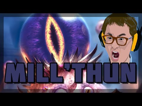 Hearthstone - Losing to Rank 25 BibleThump