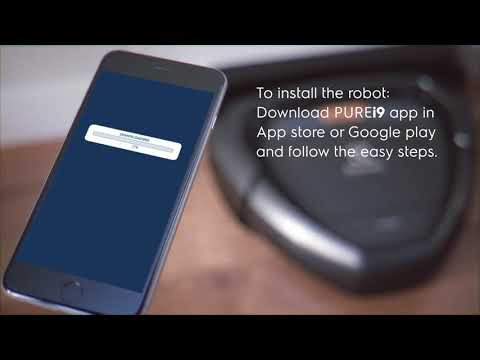 How to Use PUREi9