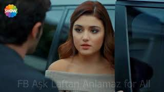 Ask Laftan Anlamaz - Episode 17- Part 6 - English Subtitles