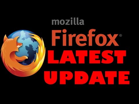 Download and Install  Latest Firefox Offline installer
