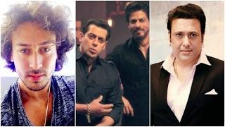 Tiger Wants To Buy His Family House Back | Shahrukh-Salman Partner For Grumpy Govinda