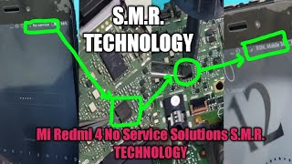 REDMI NOTE4 NETWORK PROBLEM (NO SERVICE) | Music Jinni