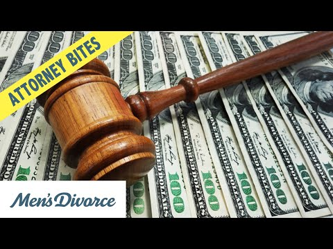 Modifying And Terminating Post-Divorce Alimony — Attorney Bites