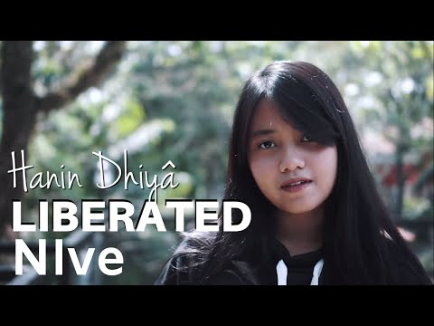Hanin Dhiya Liberated