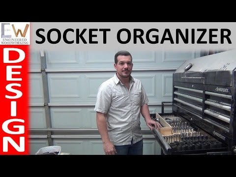 Organizing Sockets - Which is the Best Method?
