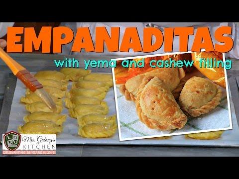 EMPANADITAS (Mrs.Galang's Kitchen S5 Ep9)
