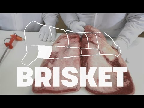 Butchery 101: The Grass-fed Beef Brisket