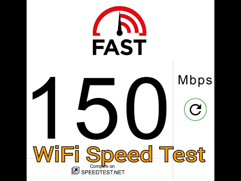 Best WiFi or Broadband Speed Test App