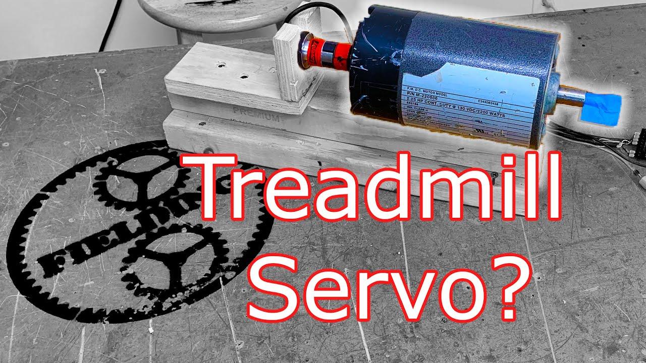 How To Turn Any Motor Into A Servo Motor (#075)