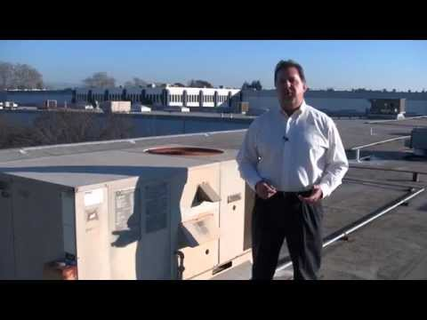 HVAC Coil Cleaning - Package Unit Pros