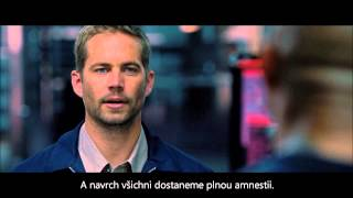 Rychle a Zběsile 6 [Cz Titulky] (trailer 2013)  /Fast and Furious 6