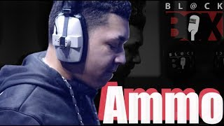 Ammo | BL@CKBOX S13 Ep. 153