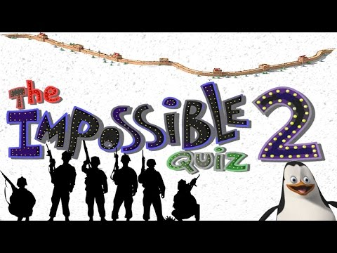 How many letters in this sentence? (The Impossible Quiz 2)